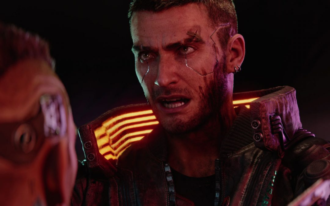 "Cyberpunk 2077, CD Projekt Red dice che i nomi degli add-on ""leakati"" dall'Epic Games Store non sono DLC"