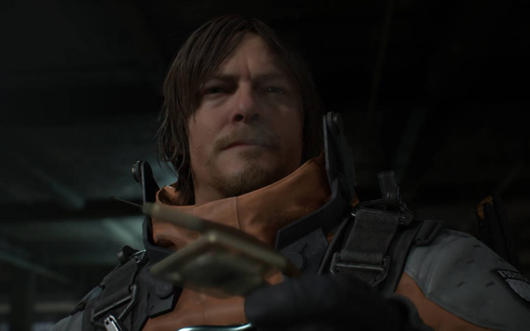 Death Stranding, l'aggiornamento per PS4 che include la Photo Mode è ora disponibile