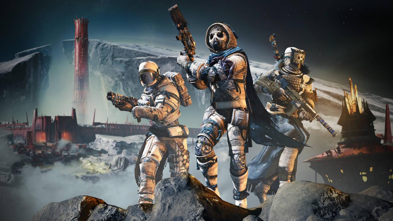 [Aggiornata] Destiny 2: The Collection per PC, PS4 e Xbox One valutato dal PEGI