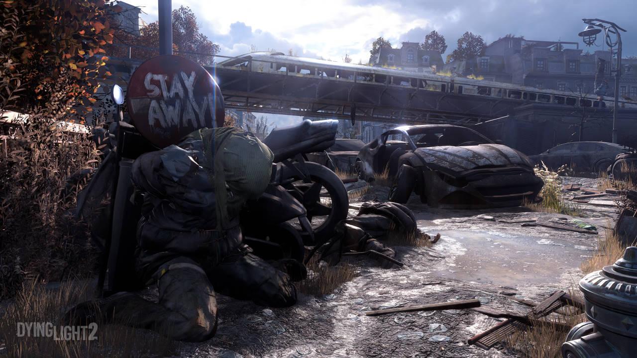 Dying Light 2, Techland interrompe i rapporti con Chris Avellone
