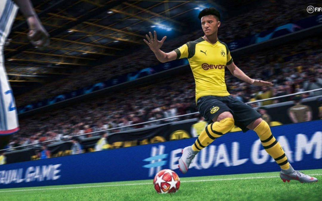 FIFA 20: la demo è ora disponibile su PC, PS4 e Xbox One