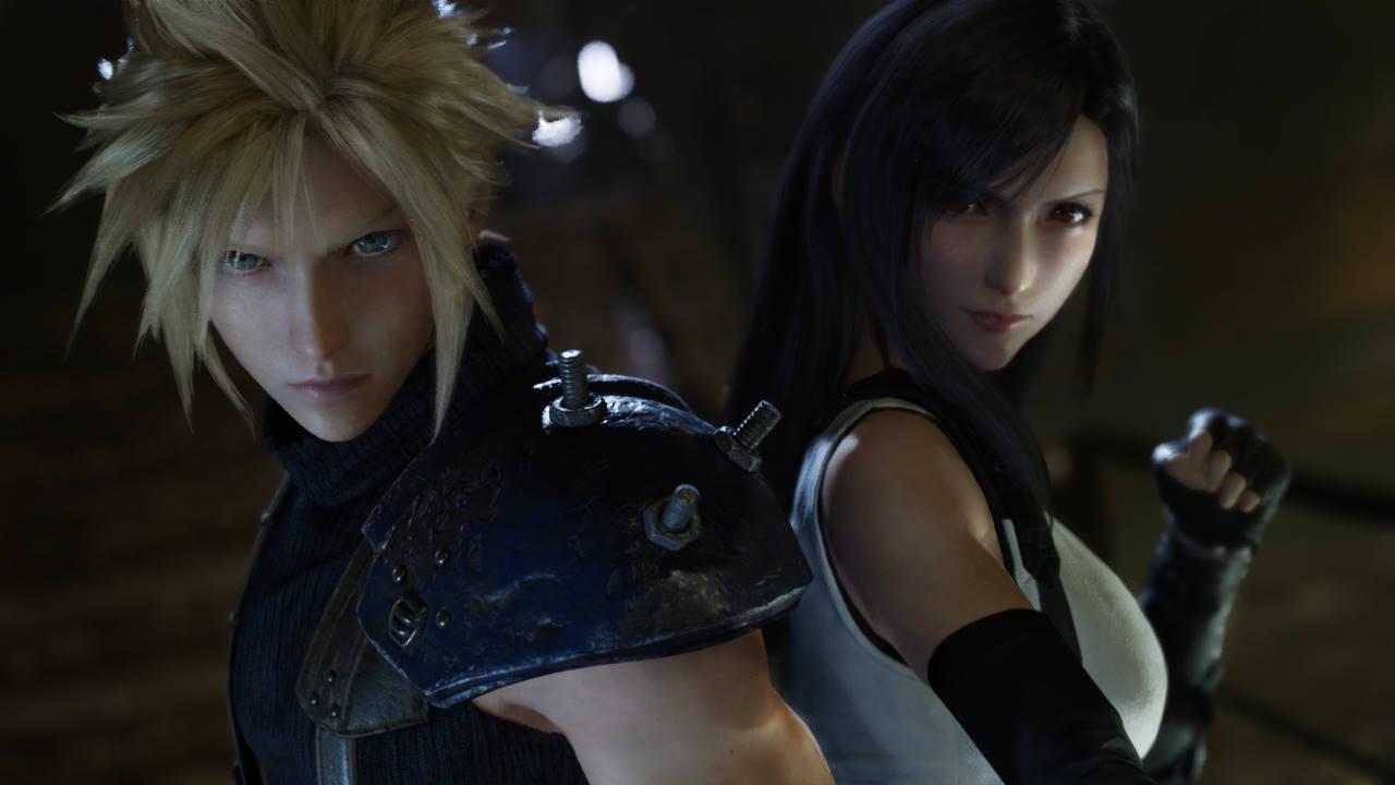 Final Fantasy 7 Remake: Tifa, side quest e noti personaggi si mostrano in nuove immagini