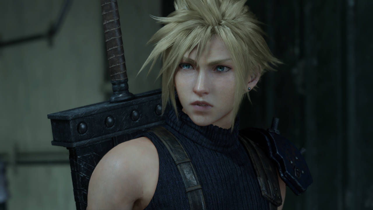 Final Fantasy 7 Remake Demo e Patapon 2 Remastered leakati da un tracker del PlayStation Store