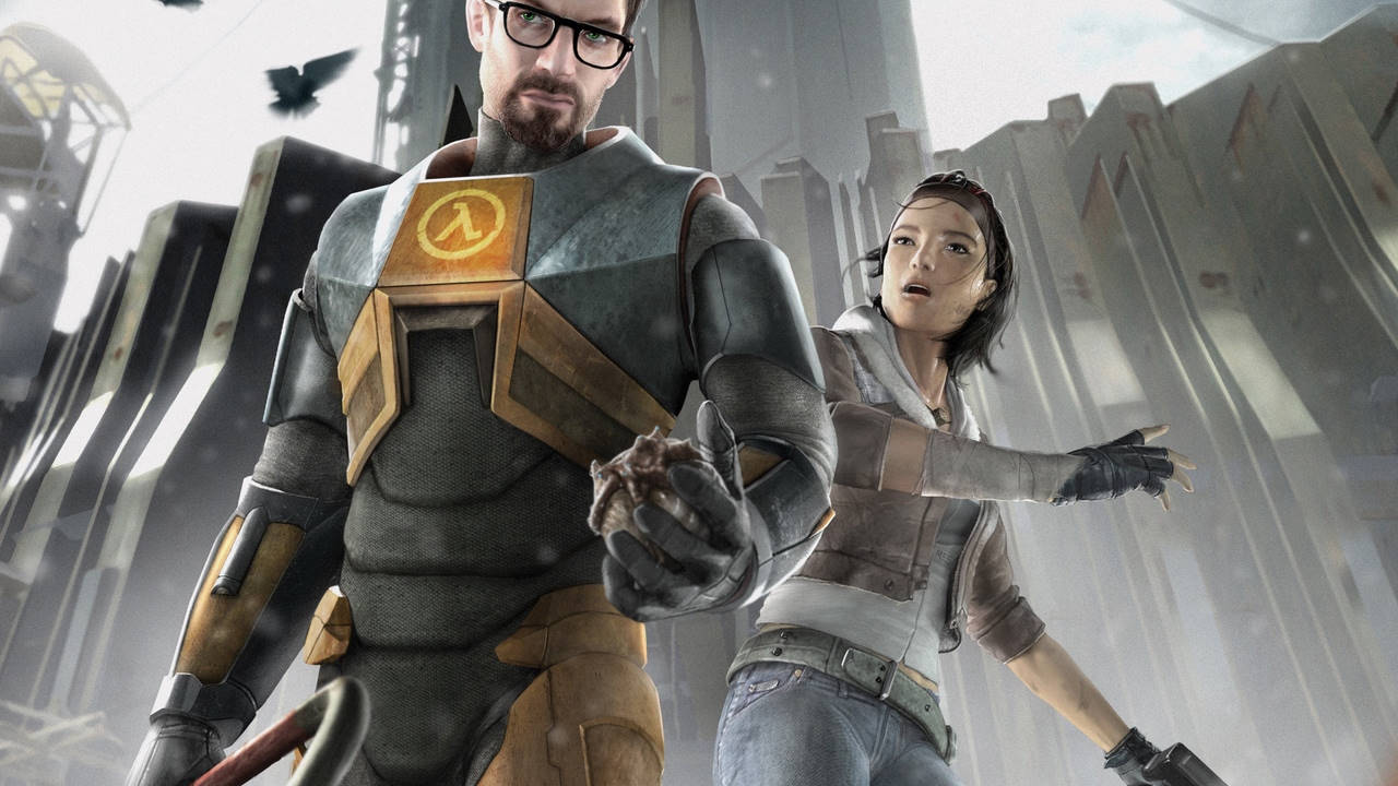 Half-Life 2 Remastered per PC appare su SteamDB, ma è una mod della community