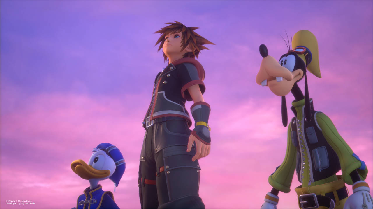 Kingdom Hearts 3, il DLC Re:Mind ha finalmente una data di uscita