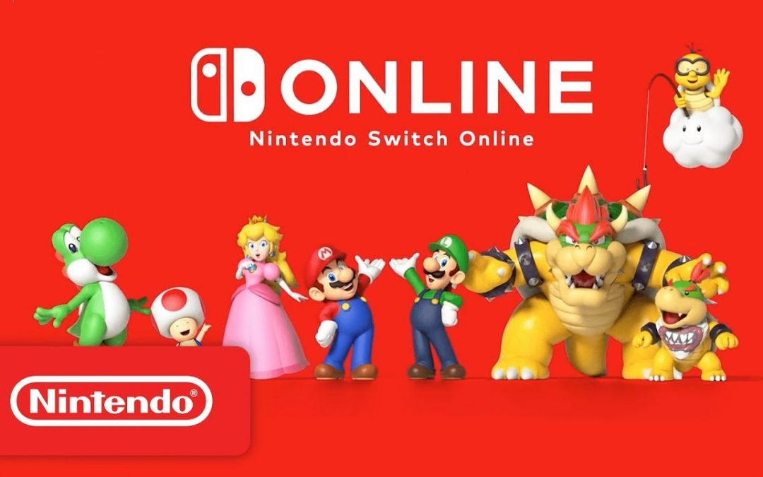 Nintendo Switch Online, Donkey Kong Country tra i giochi NES e SNES in arrivo a luglio 2020