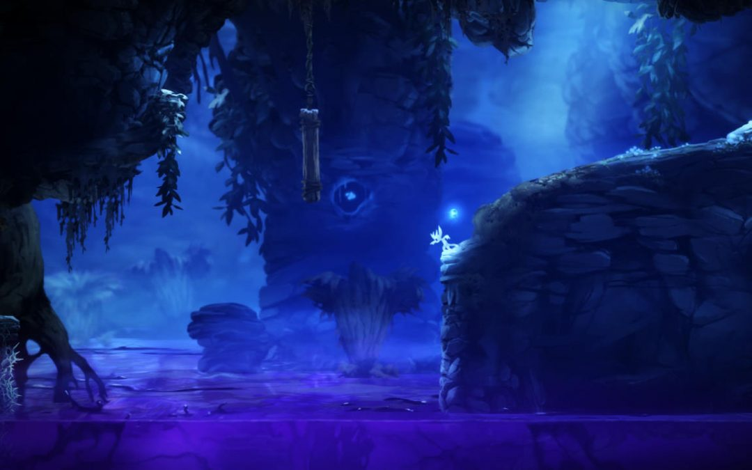 Ori and the Blind Forest: la demo per Nintendo Switch è ora disponibile