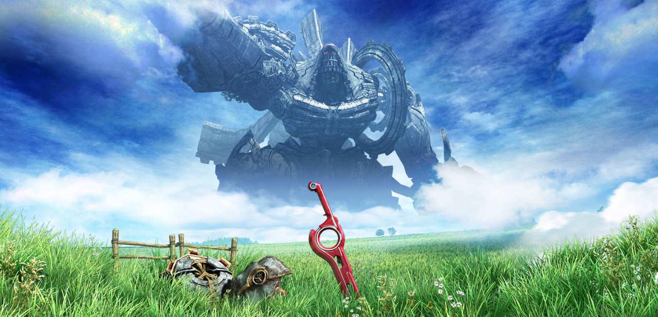 Xenoblade Chronicles Definitive Edition, annunciata la data di uscita su Nintendo Switch