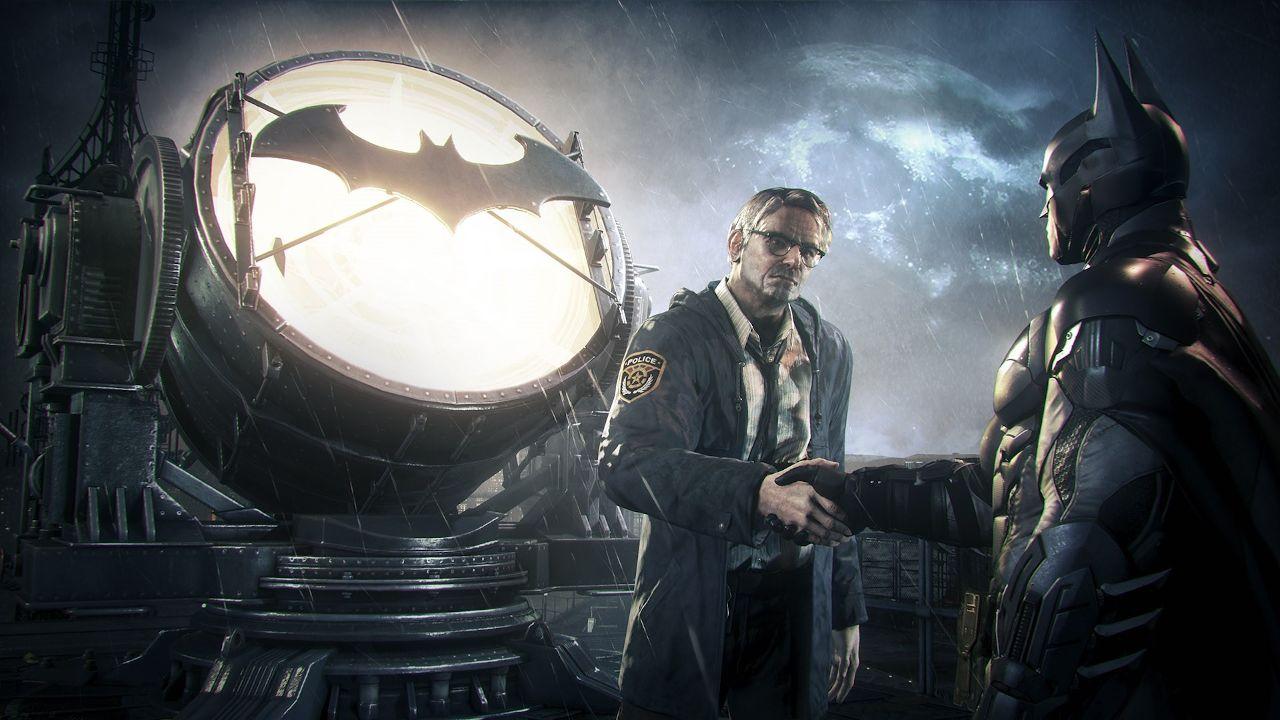 Il nuovo videogioco di Batman si chiamerà Batman: Arkham Legacy?