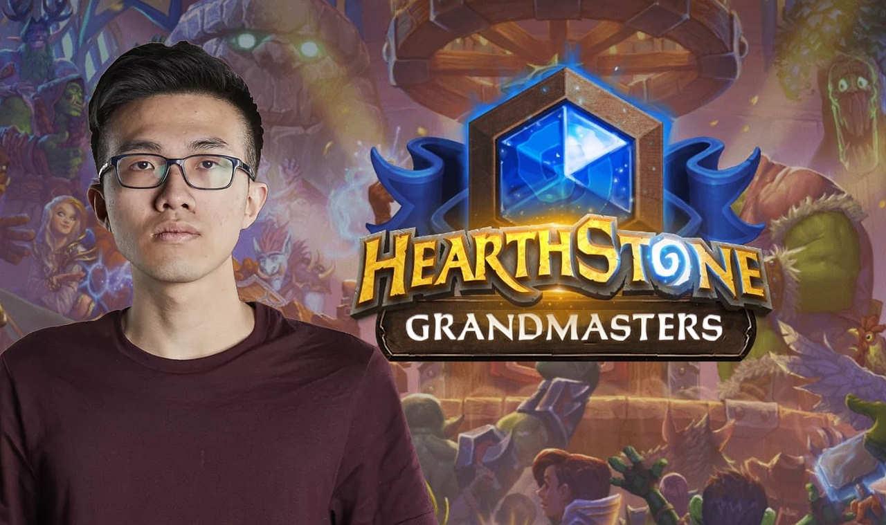 Il Grandmaster di Hearthstone Blitzchung risponde alla dichiarazione di Blizzard