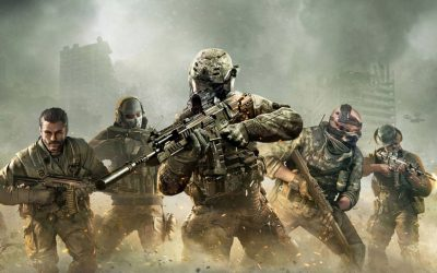 Call of Duty: Mobile immagine 2