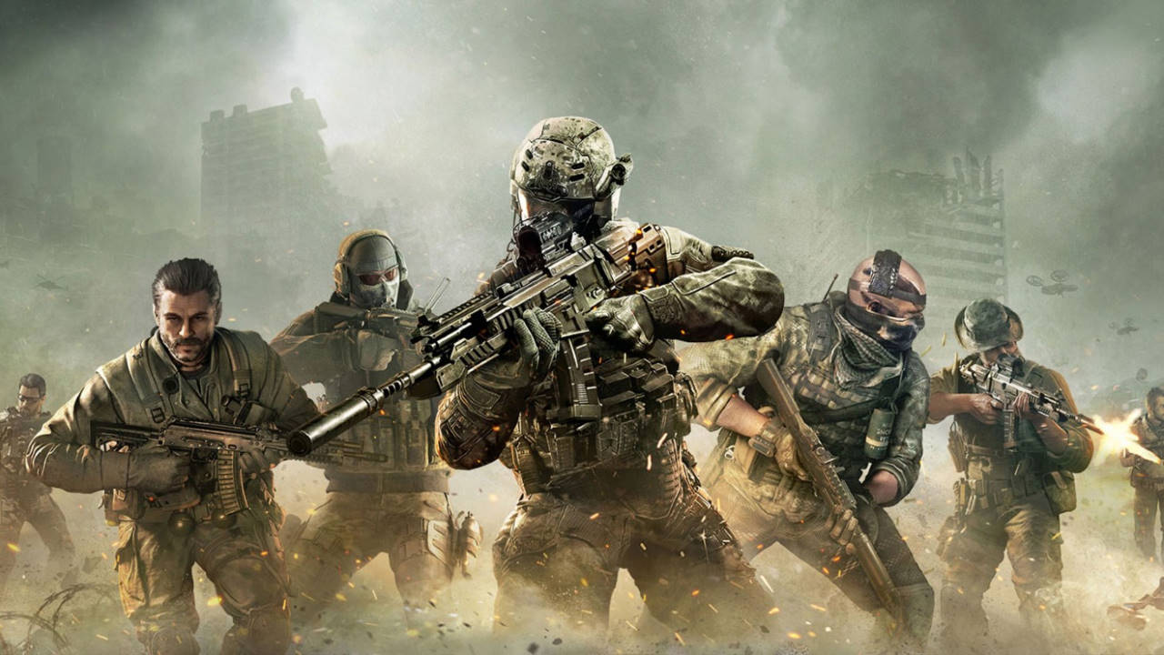 Call of Duty Mobile, superati i 300 milioni di download in un anno, annuncia Activision