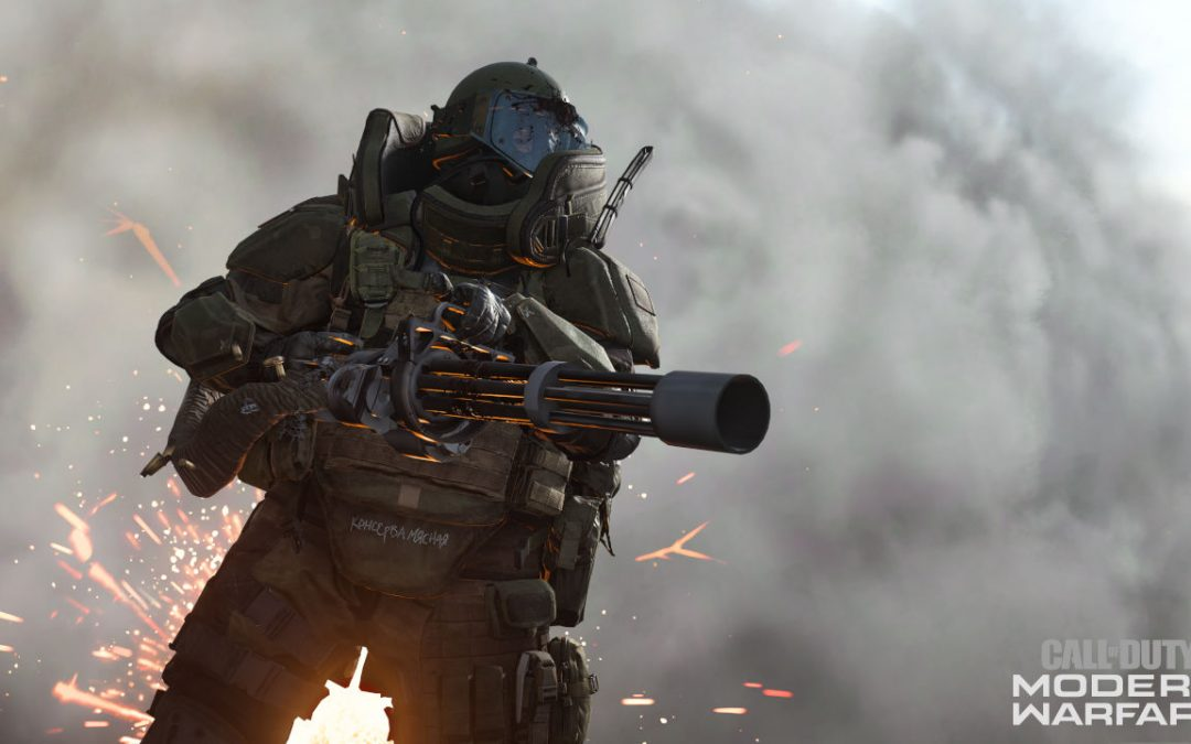 Call of Duty: Modern Warfare, Infinity Ward pensa già ad un sequel e ad un nuovo DLC