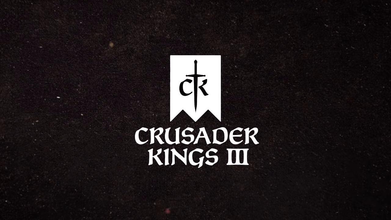 Crusader Kings 3 annunciato ufficialmente da Paradox