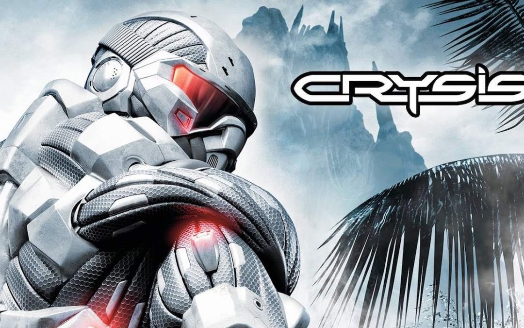 Electronic Arts sta lavorando a Crysis Remastered?