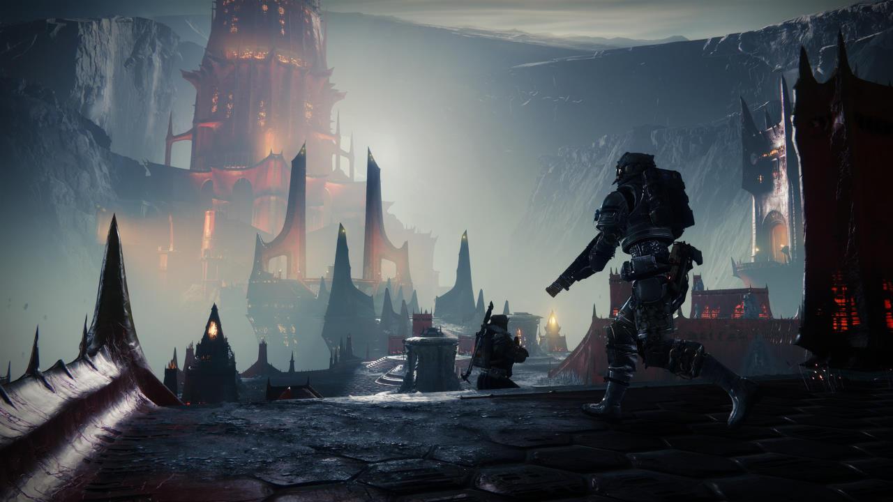 Destiny 2, la modalità Crogiolo girerà a 120 FPS su PS5 e Xbox Series X