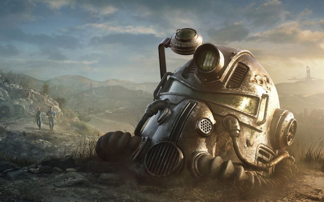 Fallout Legacy Collection leakata da Amazon Germania