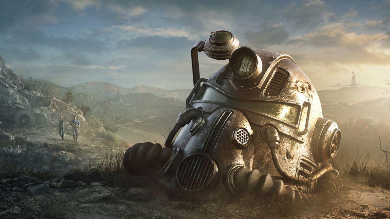 Fallout 76, nuovo video dedicato alla storia della Confraternita d'Acciaio dell'Appalachia