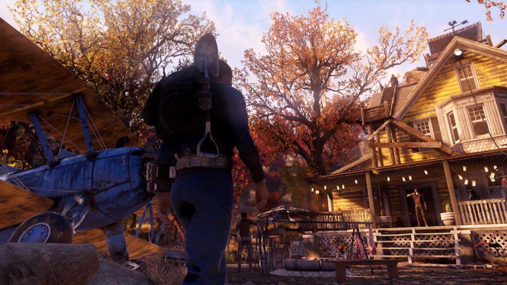 Fallout 76 immagine 6
