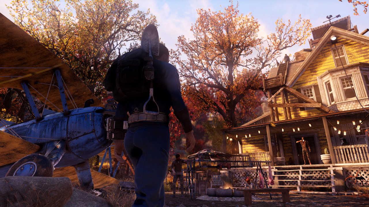 Bethesda annuncia Fallout 1st, un abbonamento premium per Fallout 76