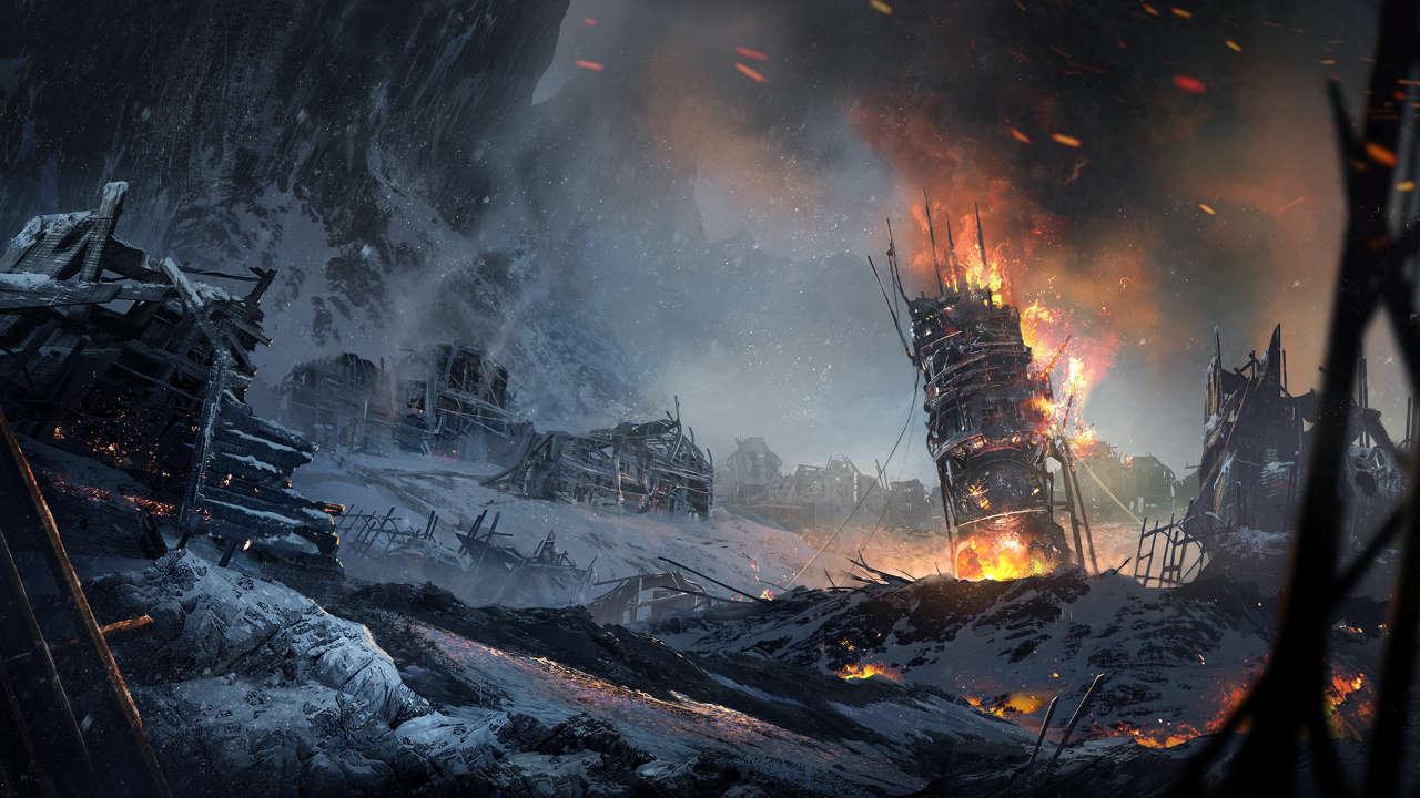Giochi gratis PC, Frostpunk è il titolo gratuito di questa settimana su Epic Games Store