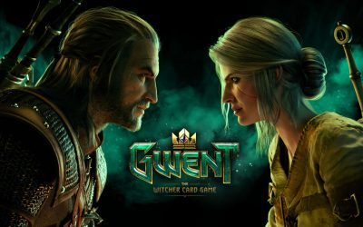 GWENT: The Witcher Card Game immagine 1