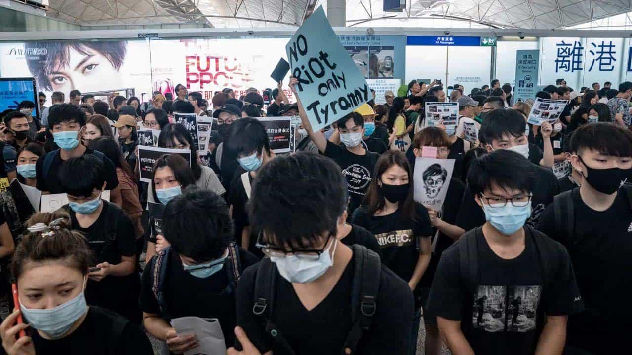 Blizzard, Hearthstone, Hong Kong e Cina, che cosa sta succedendo?