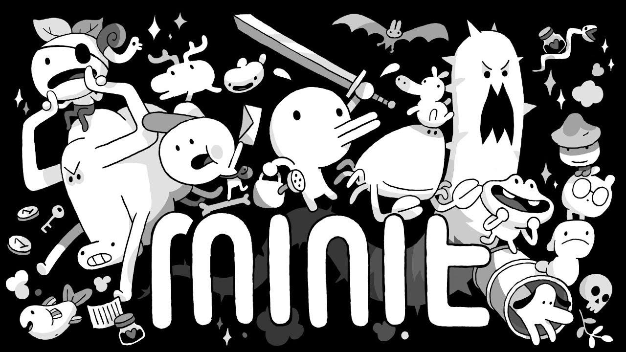 Minit è gratuito per un periodo limitato su Epic Games Store