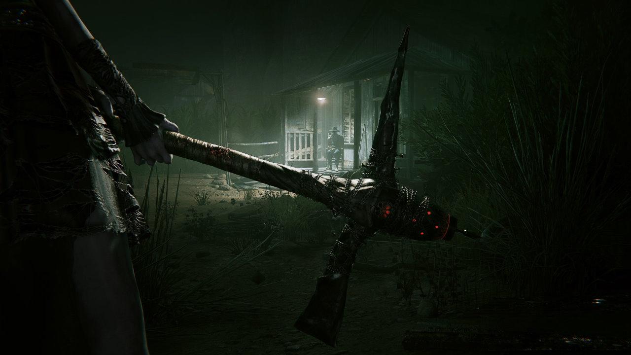 Outlast: lo studio Red Barrels sta per annunciare un nuovo gioco