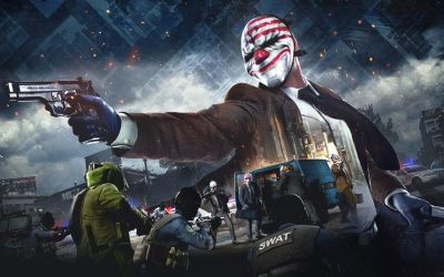 Payday 2 immagine 1