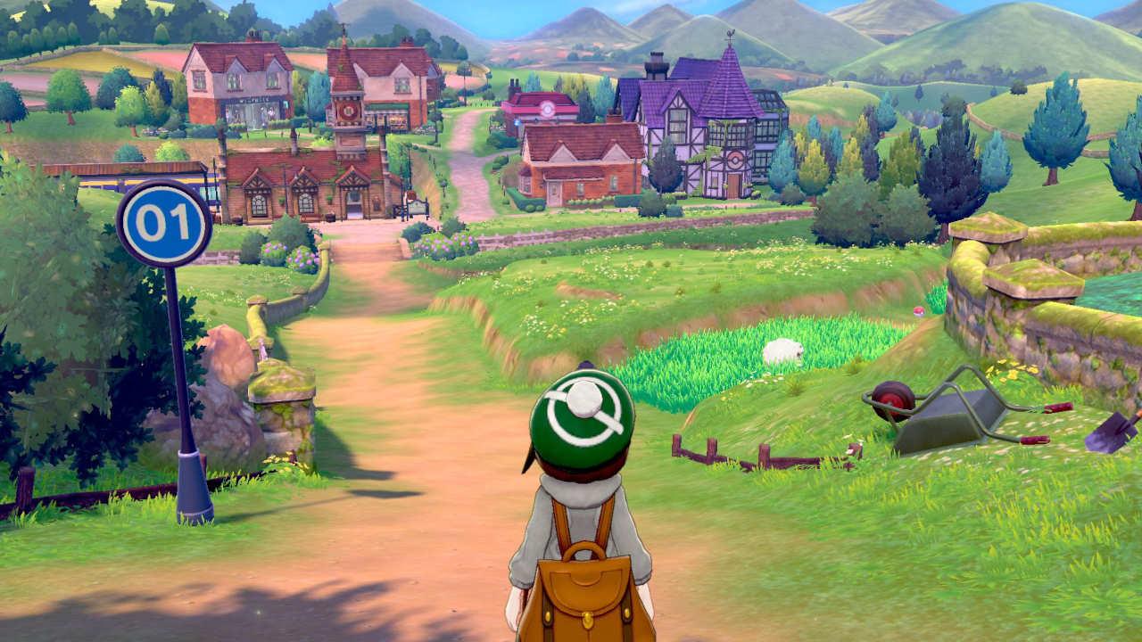 Pokémon Spada e Scudo: il Nintendo Switch Online sarà necessario per giocare online, niente abbonamento alternativo