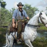 Red Dead Redemption 2 immagine 5