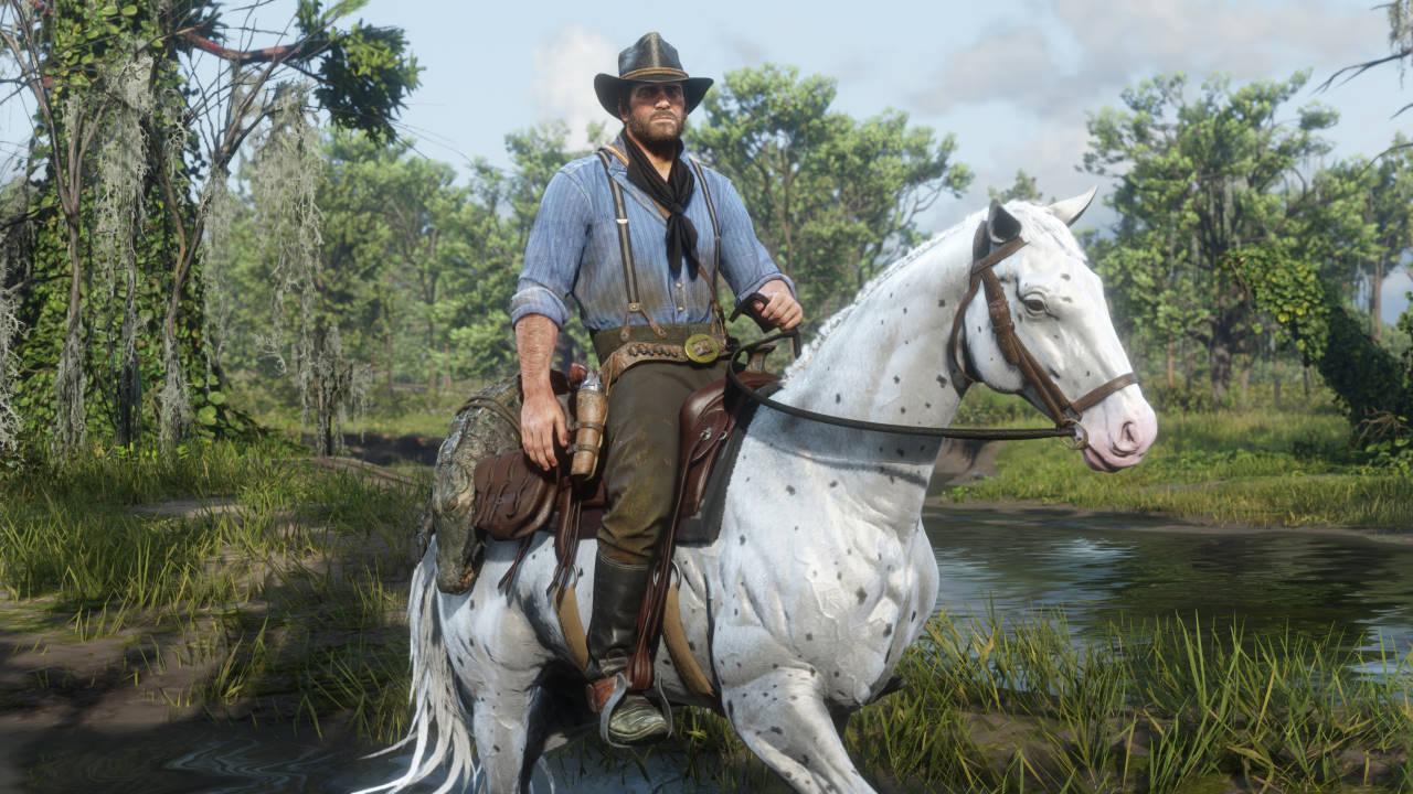 Red Dead Redemption 2 si aggiorna con la patch 1.26, tante novità per Red Dead Online