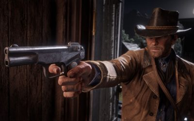 Red Dead Redemption 2 immagine 6