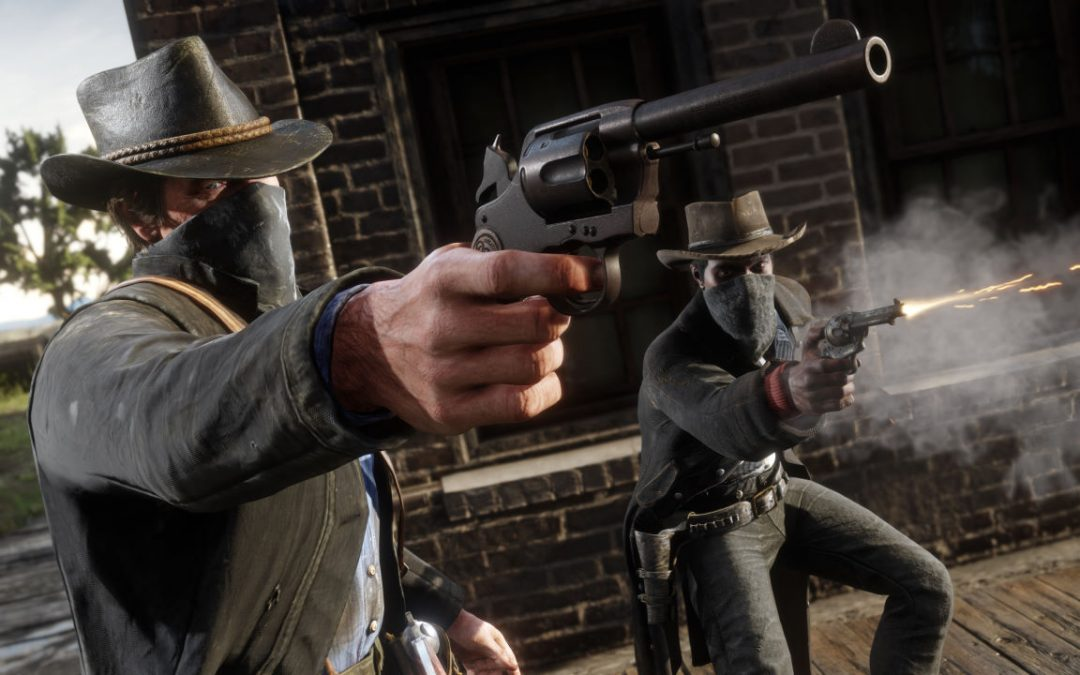 Red Dead Redemption 2 sarà disponibile su Xbox Game Pass per Xbox One, ecco la data di arrivo