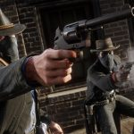 Red Dead Redemption 2 immagine 7