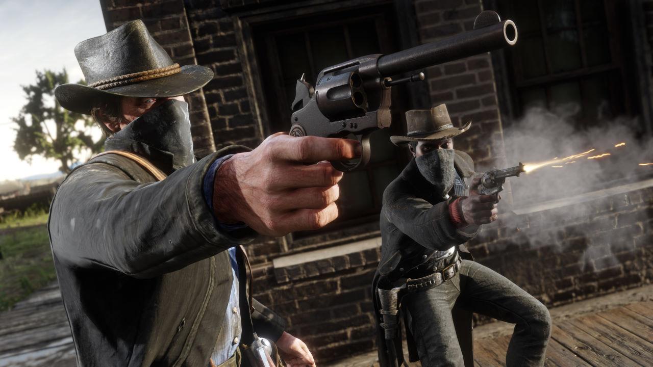 Red Dead Redemption 2 sarà disponibile su Xbox Game Pass per Xbox One, ecco la data di arrivo