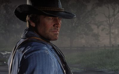 Red Dead Redemption 2 immagine 10