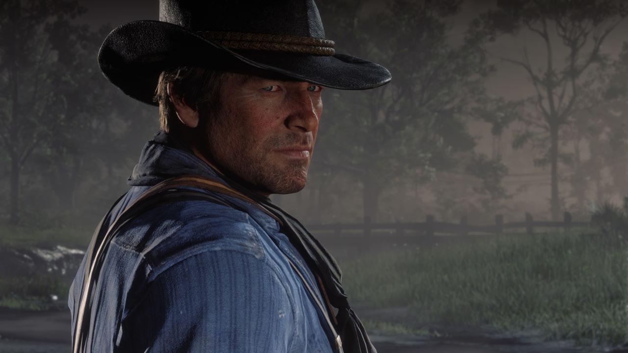 Red Dead Online: nuovi contenuti a tema San Valentino, bonus e ricompense PS Plus