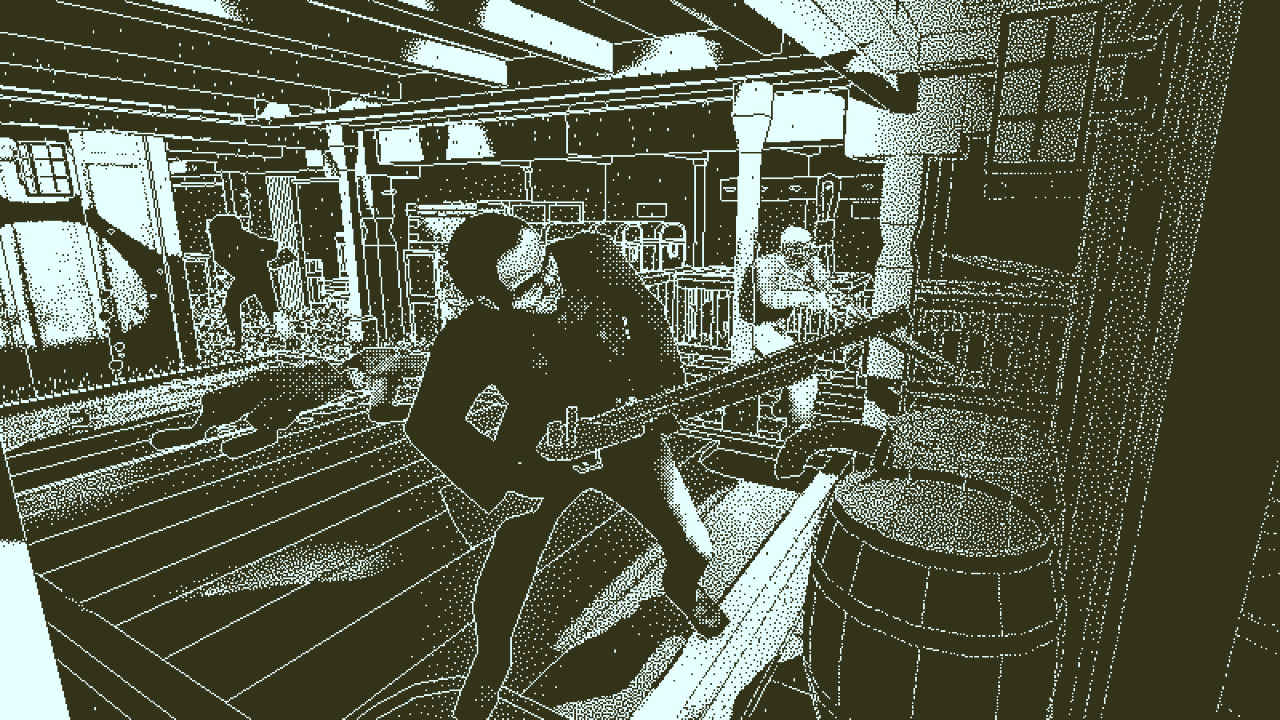 Return of the Obra Dinn arriva su PS4, Nintendo Switch e Xbox One il 18 ottobre 2019
