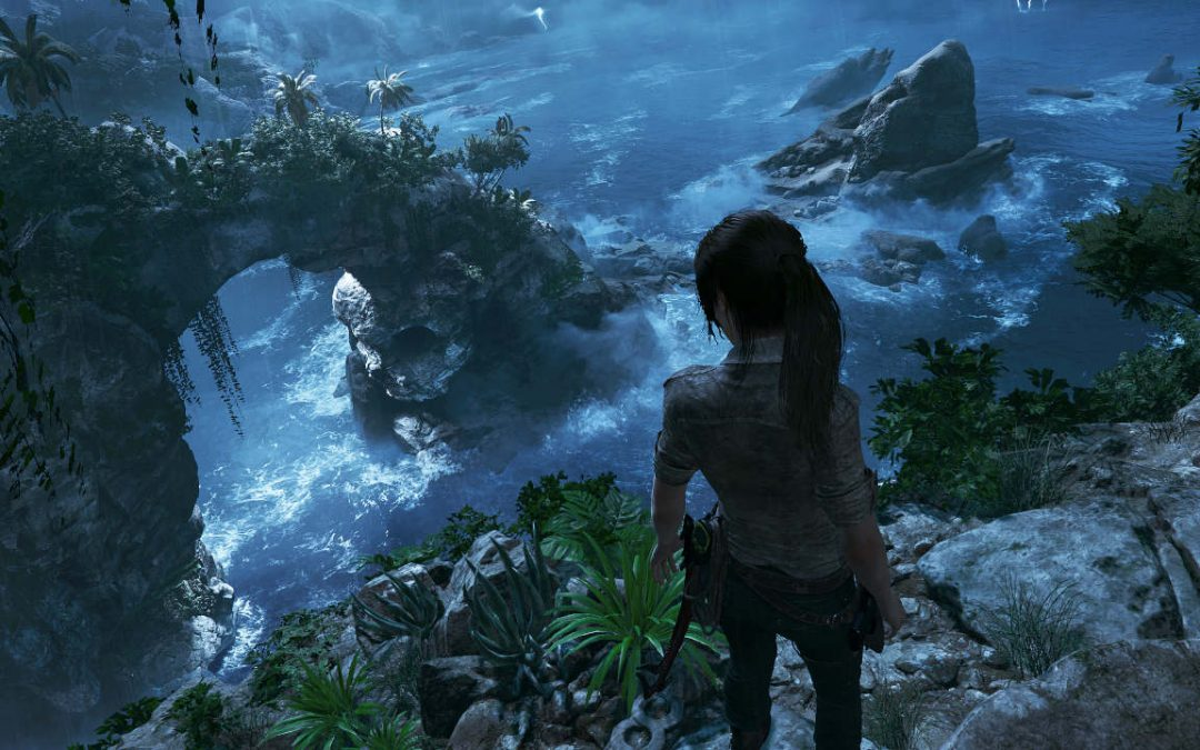 Shadow of the Tomb Raider: Definitive Edition è ufficiale, lo ha annunciato Square Enix