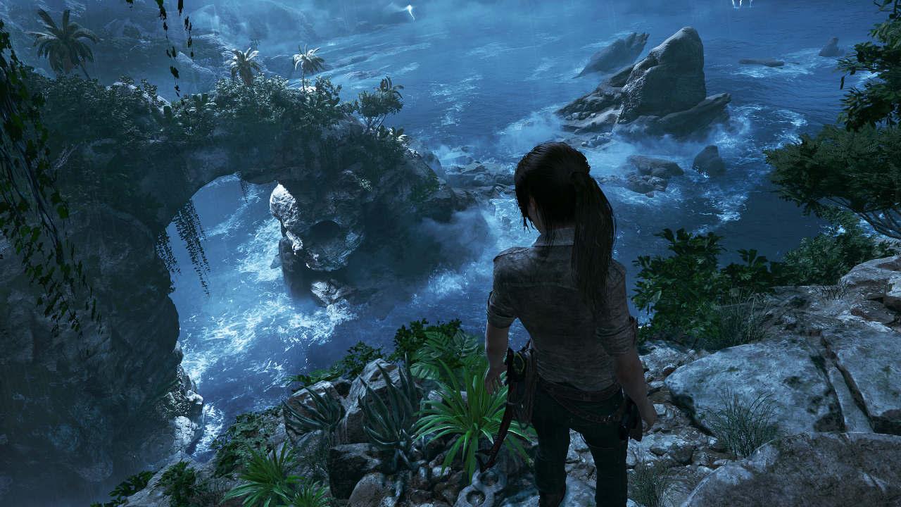 Nvidia DLSS è ora supportato da Baldur's Gate 3, Rise of the Tomb Raider e Shadow of the Tomb Raider
