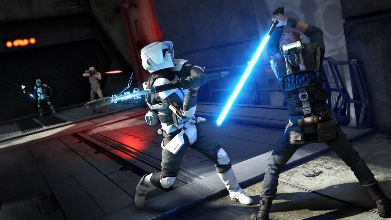 Star Wars Jedi Fallen Order, versioni PS5 e Xbox Series X/S in uscita venerdì?