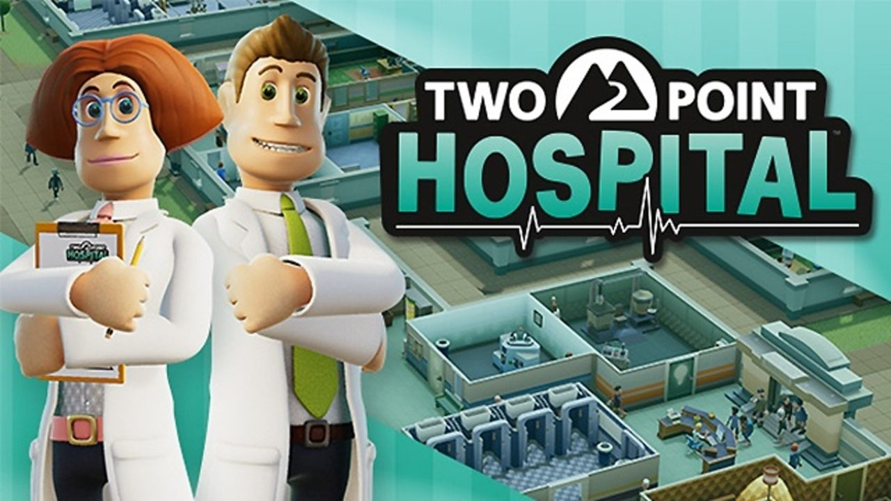 Two Point Hospital è il prossimo Gioco in Prova riservato agli abbonati a Nintendo Switch Online