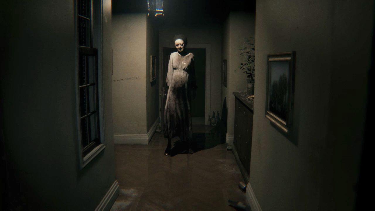 P.T., la demo di Silent Hills, creata con i soldi di Metal Gear Solid 5? Kojima Productions smentisce