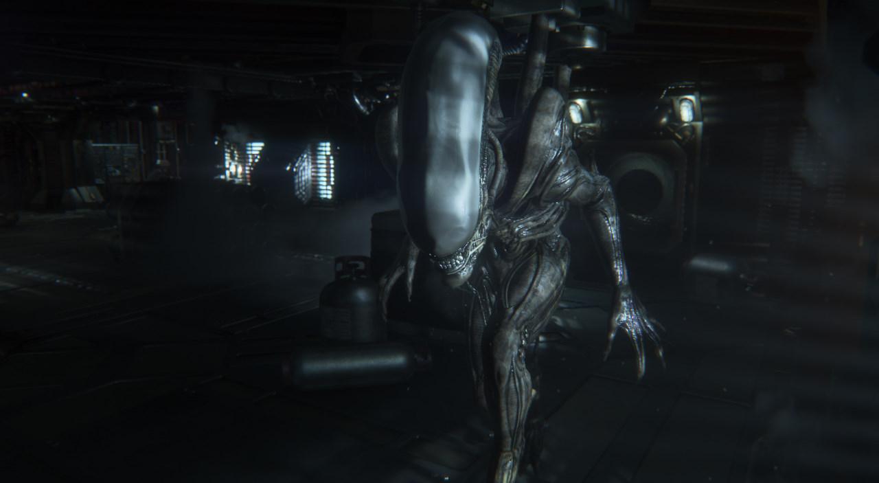 Alien Isolation poteva essere un gioco horror in terza persona: nuovi retroscena da un documentario