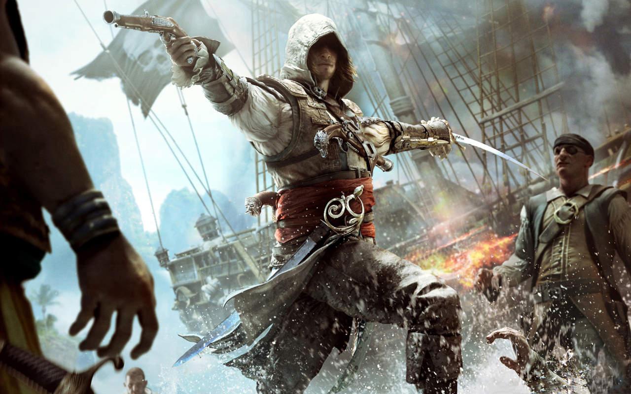 Assassin's Creed Ragnarok arriverà su PS5 e Xbox Scarlett nel 2020?