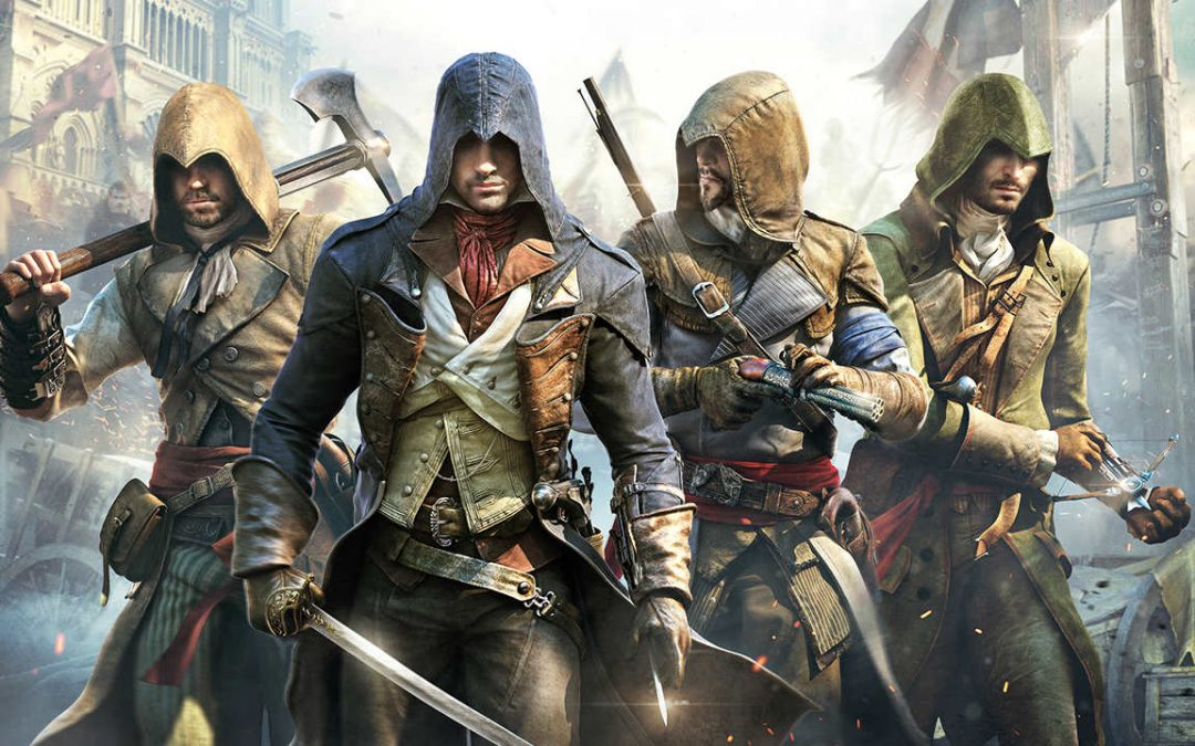 Assassin's Creed Unity gira a 60 FPS su Xbox Series X, svela Digital Foundry