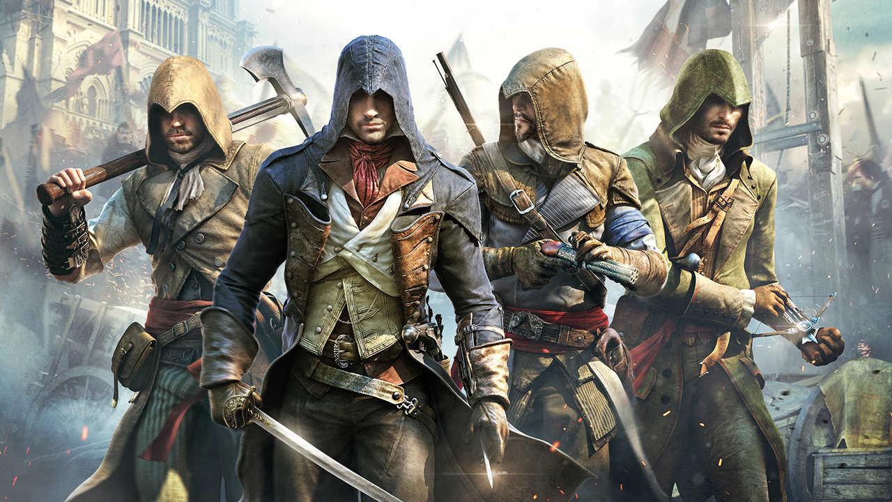Assassin's Creed, il futuro è nel live service: report sul nuovo gioco Infinity da Bloomberg