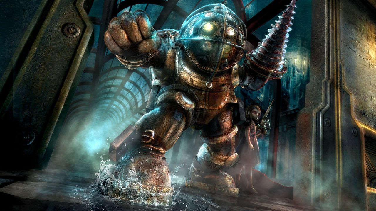 BioShock: The Collection, la versione per Nintendo Switch è stata valutata a Taiwan